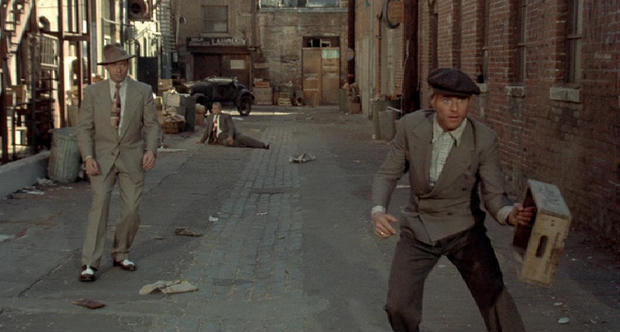 james-sloyan_robert-earl-jones-robert-redford-in-smith-alley