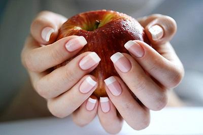 Как быстро отрастить натуральные ногти в домашних условиях