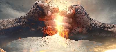 3-я Мировая Война начнется 28 сентября 2015 года