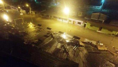 жуткие снимки последствий землетрясения в Чили