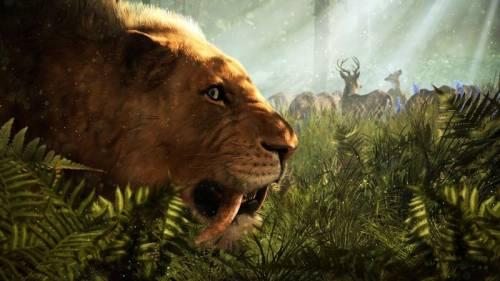 Ubisoft представила Far Cry Primal, которая выйдет в феврале 2016 года