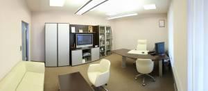Как правильно расставить мебель в кабинете начальника