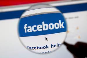 Как отключить учетную запись Facebook