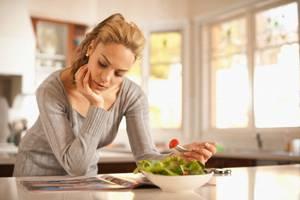 Самая эффективная диета – психологическая