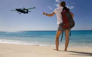 Как сэкономить при авиаперелете