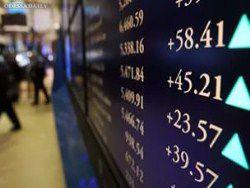 Фондовые индексы России упали на фоне сбитого Су-24