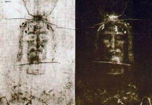 Тайна отпечатка лика Иисуса на Туринской плащанице