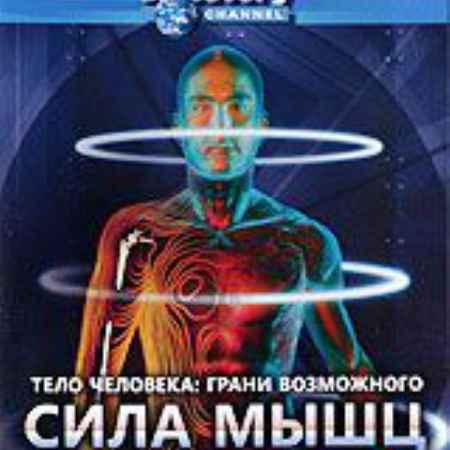 Купить Discovery: Тело человека: Грани возможного. Сила мышц