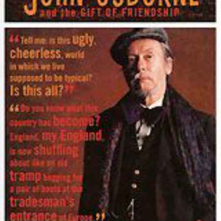 Купить Tony Palmer's Classic Film Of John Osborne And The Gift Of Friendship