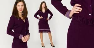 Советы по стилю для женщин: полупрямой тип фигуры