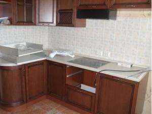 Модные экологические решения для ремонта кухни