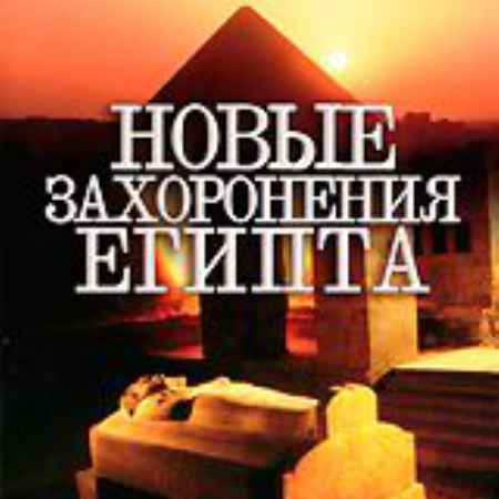 Купить Discovery: Новые захоронения Египта