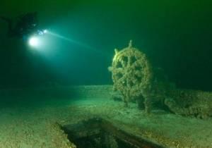У берегов Колумбии нашли затонувший корабль с изумрудами и золотом
