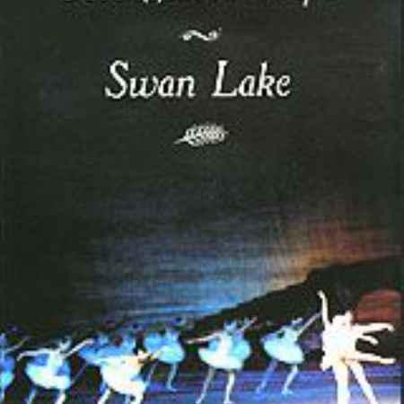 Купить Лебединое озеро