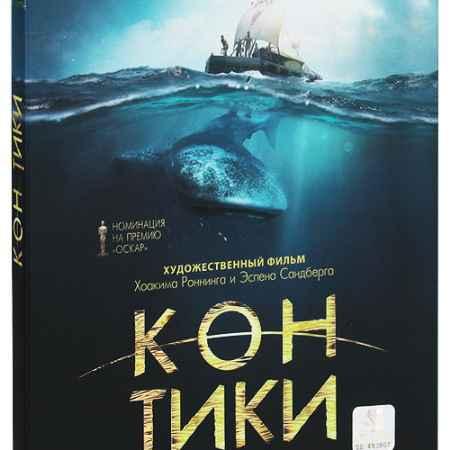 Купить Кон-Тики (Blu-ray)