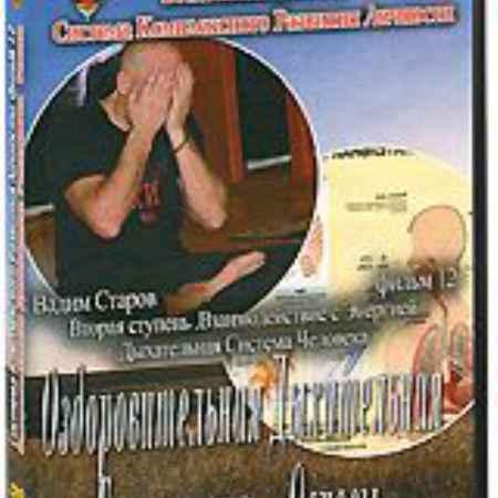 Купить Система комплексного развития личности: Оздоровительная дыхательная гимнастика - основы, фильм 12