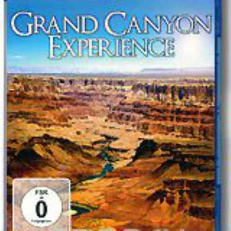 Купить Grand Canyon Experience (Blu-ray)