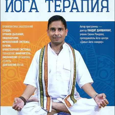 Купить Йога терапия