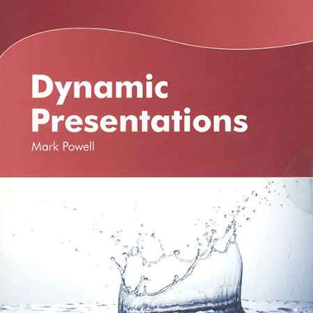 Купить Mark Powell: Dynamic Presentations