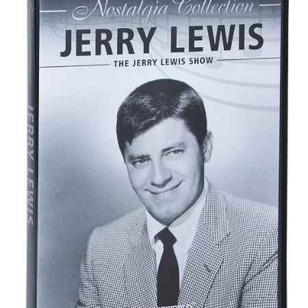 Купить Jerry Lewis: The Jerry Lewis Show