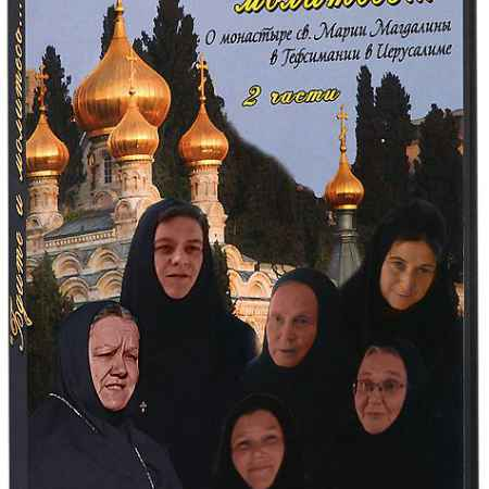 Купить Бдите и молитесь (2 DVD)