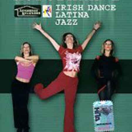 Купить Танцевальная аэробика 2. Irish Dance. Latina. Jazz