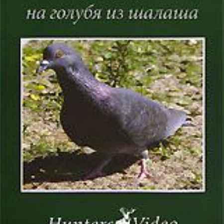 Купить Охота на голубя из шалаша. Фильм 39