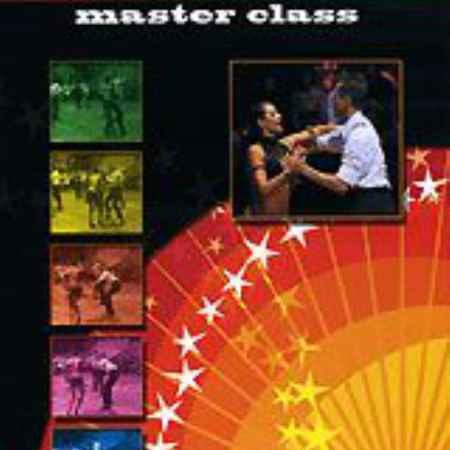 Купить Salsa. Master Class