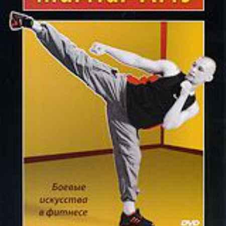 Купить Боевые искусства в фитнесе: Martial Arts