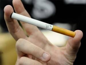 Электронные сигареты вредные для легких