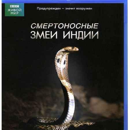 Купить ВВС: Смертоносные змеи Индии (Blu-ray)