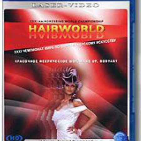 Купить HairWorld 2006 (Blu-ray)