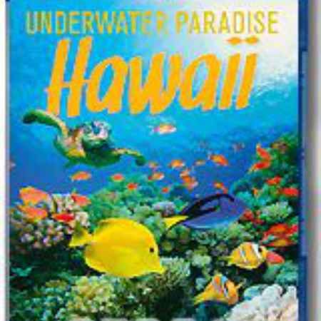 Купить Underwater Paradise: Hawaii (Blu-ray)