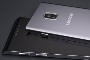 Samsung Galaxy S7 против iPad Pro кто кого
