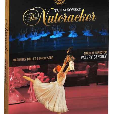 Купить Tchaikovsky, Valery Gergiev, Mariinsky Ballet & Orchestra: The Nutcracker