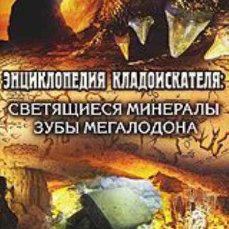 Купить Энциклопедия кладоискателя: Светящиеся минералы. Зубы мегалодона