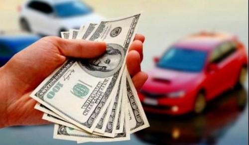 Где купить в краснодаре машину в кредит