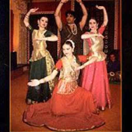 Купить Учимся танцевать. Индийские танцы. Катхак