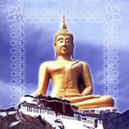 Купить Ритмы Тибета
