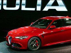 Как будет выглядеть первый кроссовер Alfa Romeo