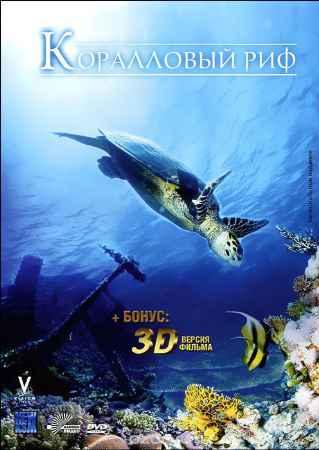 Купить Коралловый риф 3D и 2D