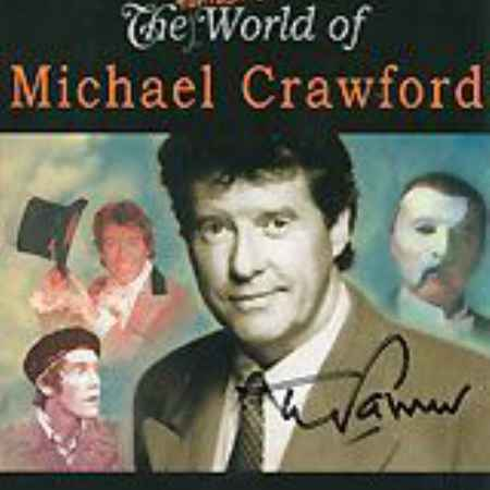Купить Tony Palmer's Film About The World Of Michael Crawford