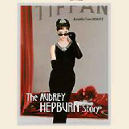 Купить История Одри Хепберн