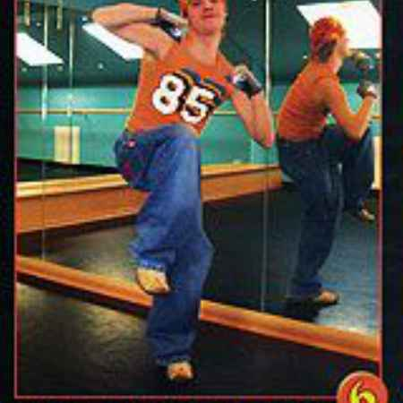 Купить Учимся танцевать: Клубные танцы 6. Energy
