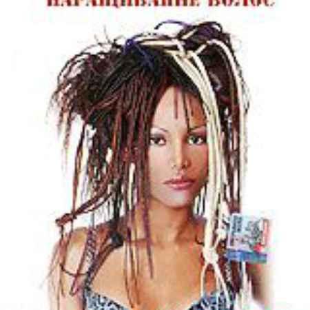 Купить Афропрически: Наращивание волос