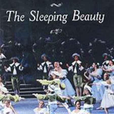 Купить Спящая красавица / The Sleeping Beauty (балет)