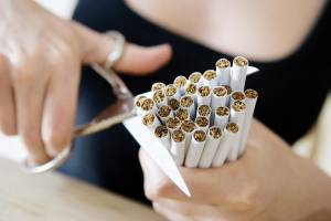 Человек становится зависимым от курения из-за гена-мутанта