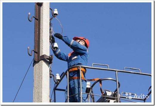 Часто встречающиеся ошибки при монтаже СИП-провода