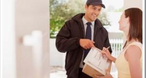 Сотрудничество с сервисом по доставке товаров