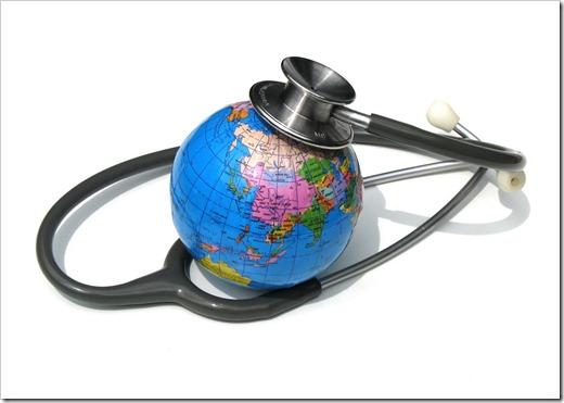 Почему едут лечиться за границу?
